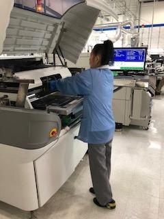 worker-on-machine