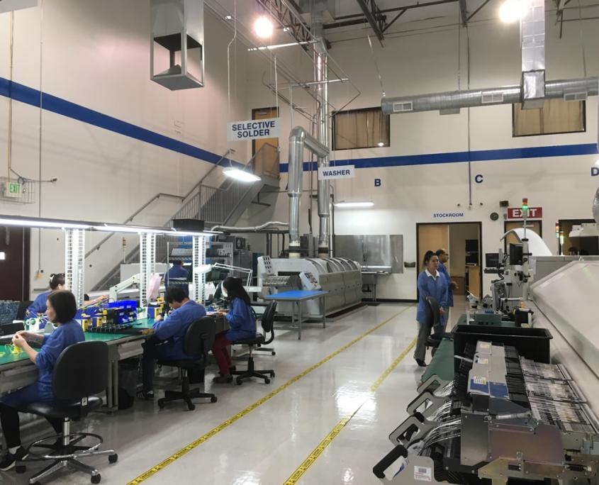 azp-manufacturing